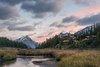 Alberta,Canadian Rockies,Colorado College alumi trip,Commenwealth Peak,Kanaskis Country,Mt Engadine Lodge