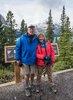 Alberta,Canadian Everest Expedition trail,Canadian Rockies,Colorado College alumi trip,Kananskis Lakes,Kanaskis Country,Mt Engadine...