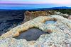 Sandstone Bluffs Dawn