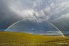 Saguache Park Rainbow