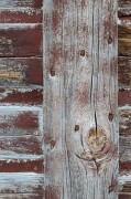Cabin Detail #1