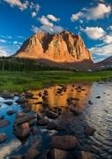 alpine , Uinta Mountains, Utah