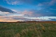 Ucross Prairie Sunrise