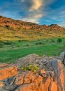 Hogback Sunrise