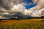 clouds,storms,Wind River Range,Wyoming,Green River,cumulous