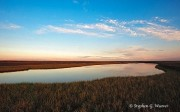 ANWR,Alaska, Arctic National Wildlife Refuge,morning