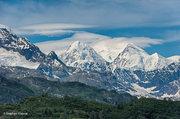 Mt Quincy Adams, Glacier Bay National Park, Fairweather Range