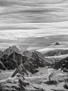 Alaska,Glacier Bay NP,Johns Hopkins Inlet, Glacier Bay