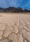 California,Death Valley,Death Valley NP,Eureka Dunes,Last Chance Range,National Park