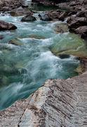 Glacier NP,McDonald Creek,Montana,Sacred Dancing Cascade,Wyoming & Montana 2015,Wyoming & Montana 2015