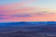 Muley Point Sunset