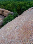 Oklahoma,  Wichita Mountains