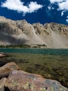 High Uinta Lake