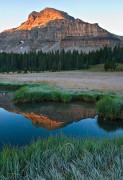 Uinta Mountains,Utah