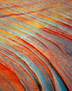 sandstone,sandstone rainbow,Arizona,Vermillion Cliffs,Coyote Buttes