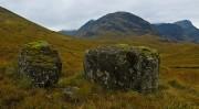 Glen Coe Boulders