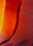 Arizona,              sandstone,slot canyon,Antelope canyon