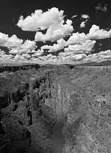 ISES fieldtrip, Rio Grande River                , photo