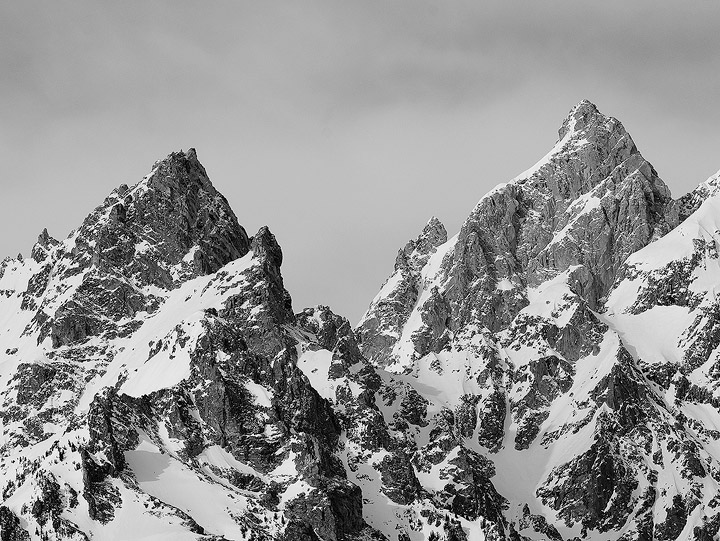 Grand Teton National Park,Tewinot,Grand Teton,Wyoming,mountains,snow               	, photo