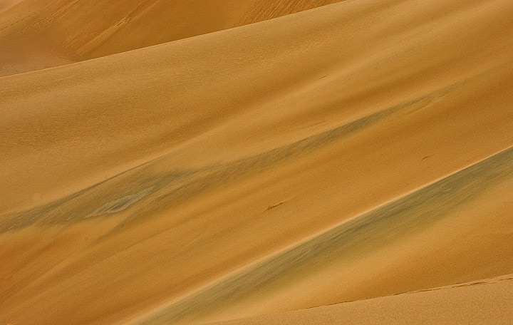 Colorado, Great Sand Dunes National Park, ripple marks, sand, dunes, patterns