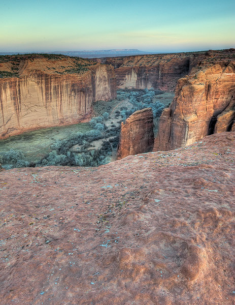 canyon, Canyon de Chelly, Arizona