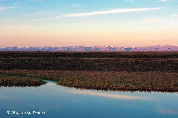 ANWR,Alaska,Brooks Range,, photo