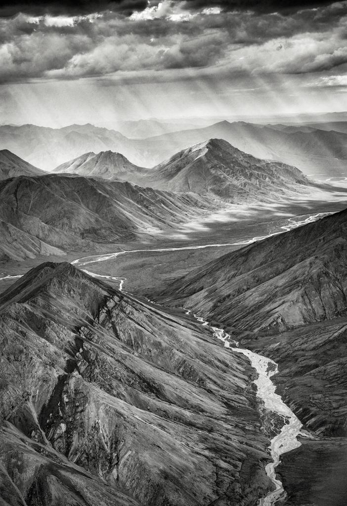 ANWR, ANWR trip, Alaska, Brooks Range,