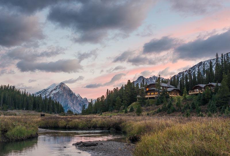 Alberta,Canadian Rockies,Colorado College alumi trip,Commenwealth Peak,Kanaskis Country,Mt Engadine Lodge, photo