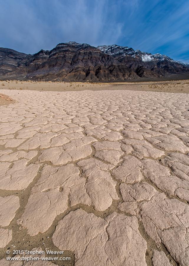 California,Death Valley,Death Valley NP,Eureka Dunes,Last Chance Range,National Park, photo
