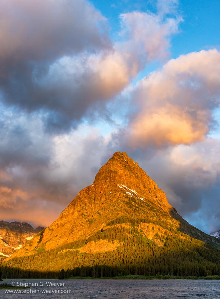Glacier NP,Montana, photo