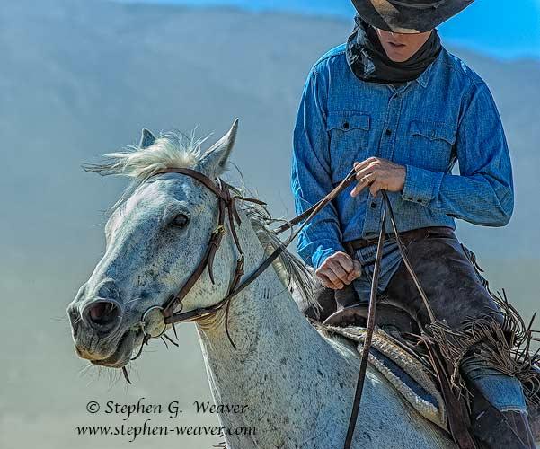 Colorado, Zapata Ranch, San Luis Valley, photo