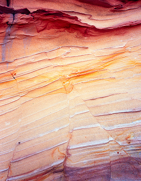 sandstone        , photo