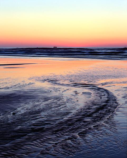 beach, Olympic National Park,Ruby beach, photo